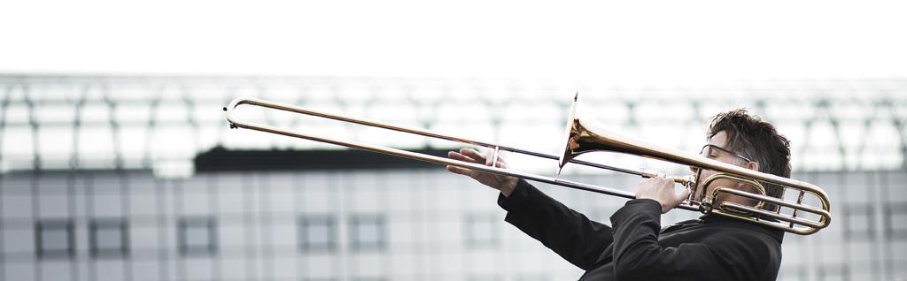Sjælland symfoniorkester kvinder